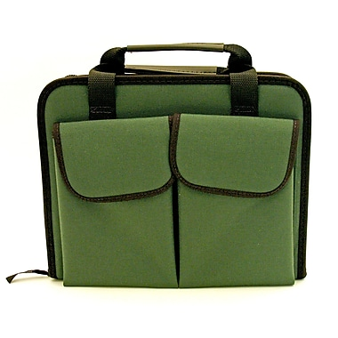 Platt Trouble Shooter Case; Green