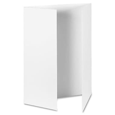Pacon Creative Products Tri-fold Foam Presentation Board