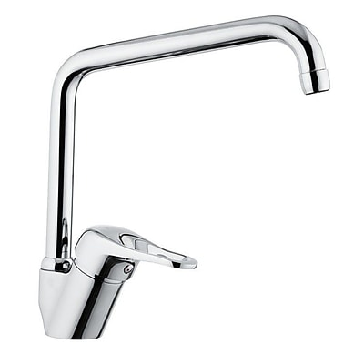 Remer by Nameek's Deck Mounted Bathroom Sink Faucet