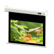 Elite Screens Manual SRM Pro Series White 100'' diagonal Manual Projection Screen