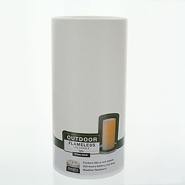 Inglow Outdoor Flameless Candle 8