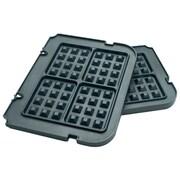 Conair® Cuisinart® Griddler® Waffle Plate, Black