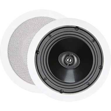 STEREN® Sequence Premier 60 W 2-Way In-Ceiling Speaker