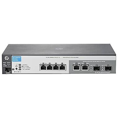 HP® 100 - 240 VAC Access Controller, 4-Ports