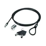 HPMD – Câble de verrouillage de la station d'accueil, 6,10 pi