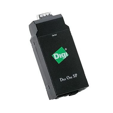 Digi® Digi® One SP 1-Port Terminal Server