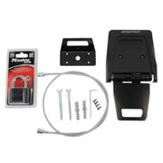 Ergotron® 97-735 Security Bracket Kit For Ergotron® Cart