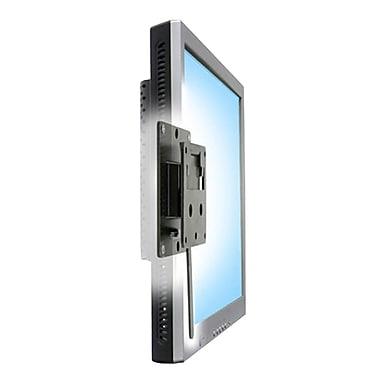 Ergotron® 60-239-007 FX30 Fixed Wall Mount, Black