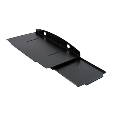 Ergotron® 77-050-200 Keyboard Tray, Black