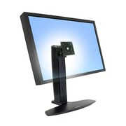 Ergotron® 33-329-085 Neo-Flex Widescreen Lift Stand, Black