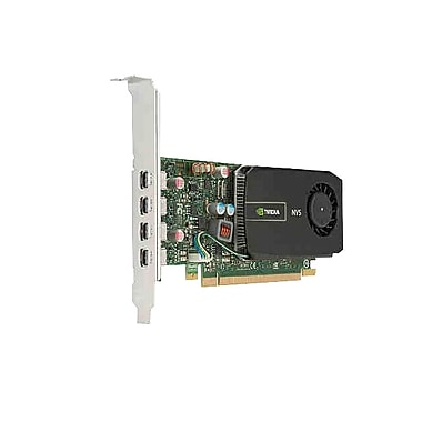 HP® SB NVIDIA NVS 510 Video Graphic Card, 2GB