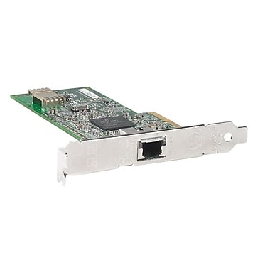 HP® JD557A A-MSR Enhanced Serial Smart Interface Card Module, 1-Port