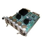 HPMD – Module d'interface JC164A pour routeur A6600 de HPMD, 8 ports