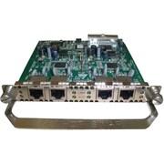 HPMD – Module JD553A MIM MSR FXS, 4 ports