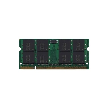 HP – Module DDR2 533/PC2-4200 RAM DIMM à 200 broches de 256 Mo