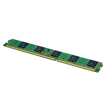 HP® 2GB DI mm 240-Pin DDR3 RAM Module