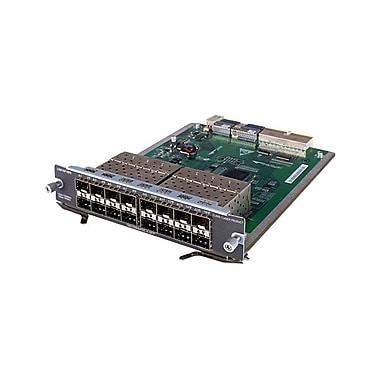HPMD – Module SFP à 16 ports JC095A 5800 16