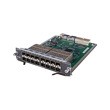HP® JC095A 5800 16-Port SFP Module