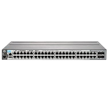 HP® 2920-48G 48-Ports Managed Switch