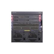 HP – Bâti de commutateur gérable 7503