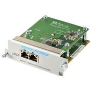 HP module de commutateur 10GBase-T pour commutateur HP 2920-24G