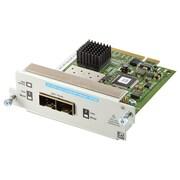 HP module de commutateur 2 ports 10-GbE SFP+ module de commutateur HP 2920