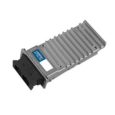 HP émetteur-récepteur J9144A X131 10G X2 SC LRM