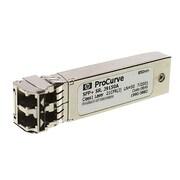 HP émetteur-récepteur J9150A X132 10G SFP LC SR