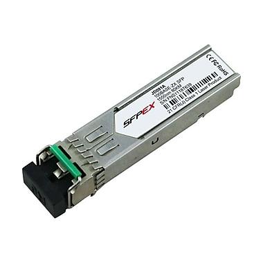 HP émetteur-récepteur JD091A X110 100M SFP LC LH80