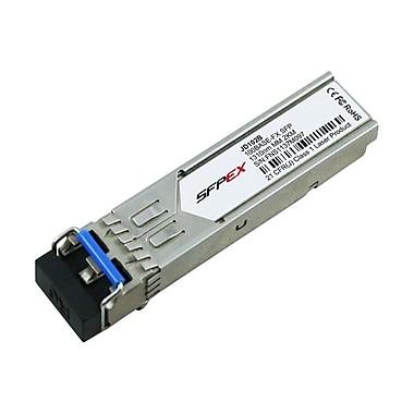 HP émetteur-récepteur JD102B X110 100M SFP LC FX