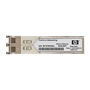 HP® X120 622M SFP LC LH 24.9 Miles Transceiver Module