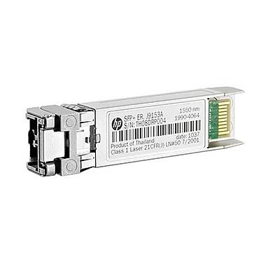 HP® X130 SFP+ LC ER 24.9 Miles Transceiver Module