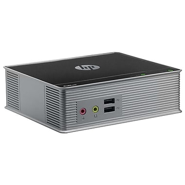 HP® C3G80AT#ABC P T310 Tera 2 Ethernet Zero-Client, 512MB RAM