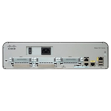 Cisco™ AC Power Supply With Power Over Ethernet For Cisco™ 1941