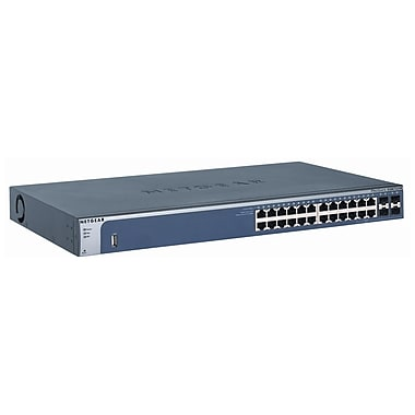 Netgear – Commutateur Ethernet Prosafe Gsm7224