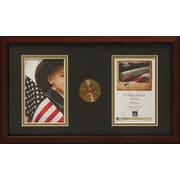 Timeless Frames US Armed Forces American Moments Collage Photo Frame; Army