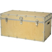 Rhino Trunk and Case Jumbo Naked Trunk; Hardwood Tray - Jumbo