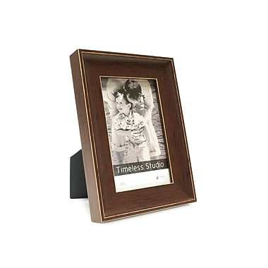 Timeless Frames Beigh Picture Frame; 5'' x 7''