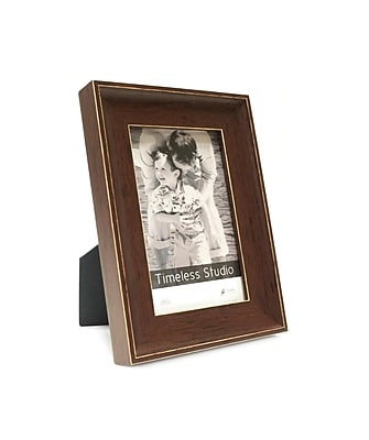 Timeless Frames Beigh Picture Frame; 8'' x 10''