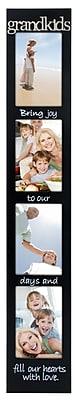 Malden Grandkids 4-Opening Memory Stick Picture Frame