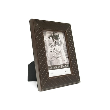Timeless Frames Bianca Picture Frame; 4'' x 6''