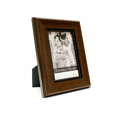 Timeless Frames Clayton Picture Frame; 4'' x 6''