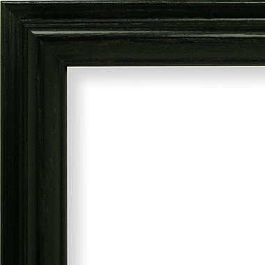 Craig Frames Inc. 1'' Wide Wood Grain Picture Frame; 14'' x 20''