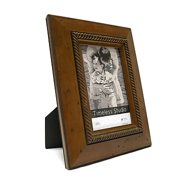 Timeless Frames Santa Maria Picture Frame; 8'' x 10''