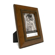 Timeless Frames Santa Maria Picture Frame; 4'' x 6''