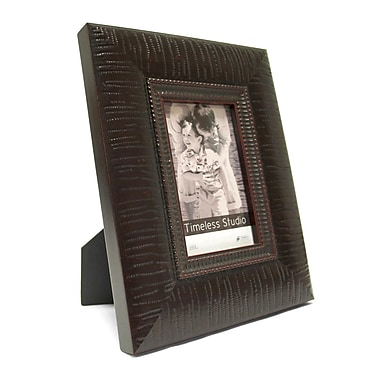 Timeless Frames Shaw Picture Frame; 4'' x 6''