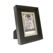 Timeless Frames Baldwin Picture Frame; 4'' x 6''