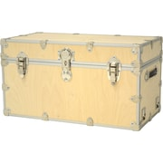 Rhino Trunk and Case Extra Extra Large Naked Trunk; Hardwood Tray - XXL