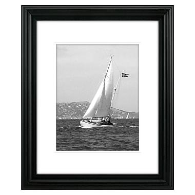 Malden Portrait Gallery Picture Frame; 11'' x 14''