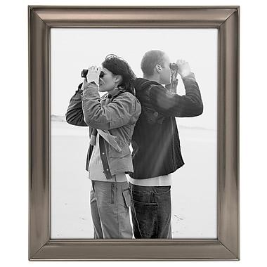 Malden Cooper Metal Picture Frame; 8'' x 10''